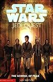 The School of Fear, Jude Watson, 0439339219