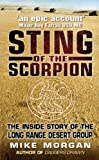 Sting of the Scorpion, Mike Morgan, 0750937041