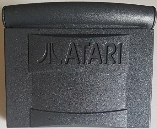 Official Atari Jaguar Empty Replacement Cartridge Case