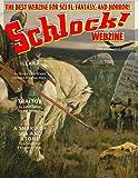 Schlock! Webzine Vol 10, Issue 27