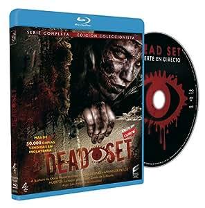 Dead Set (1disco) [Blu-ray]