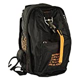 Mil-tec Rucksack Deployment Bag Backpack, (Black)