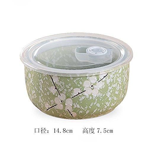 Cuenco de cerámica, horno microondas, box lunch, gran ...