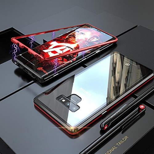 quality design 73d0b 5e5d0 Amazon.com: Magnetic Case Samsung Galaxy Note 9 Case Note9 S9 Plus ...