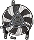 Spectra Premium CF20035 Air Conditioning Condenser Fan Assembly