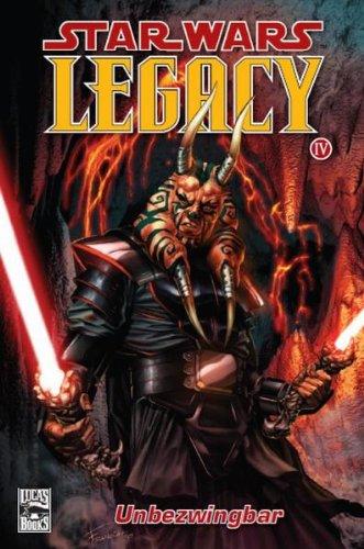 Star Wars Sonderband 47: Legacy IV - Unbezwingbar