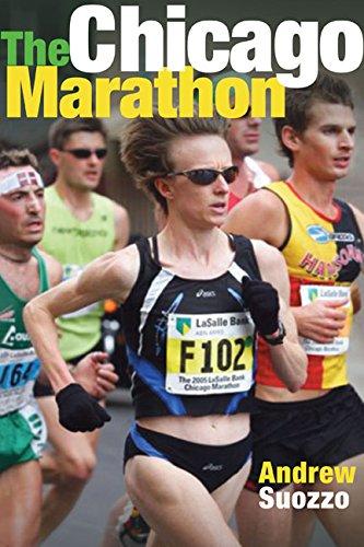 Chicago Bank Lasalle (The Chicago Marathon)