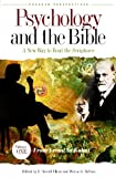Psychology and the Bible, , 0275983471