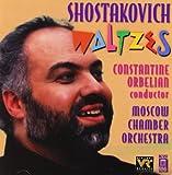 Classical Music : Shostakovich: Waltzes