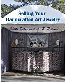 Selling your handcrafted art jewelry a b petrow kitty for Selling jewelry on amazon