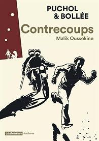 Contrecoups - Malik Oussekine par Jeanne Puchol