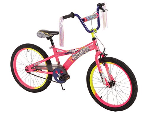 20'' Huffy Glitzy Girls' Bike, Pink by Huffy (Image #6)