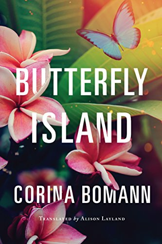 Butterfly Island cover