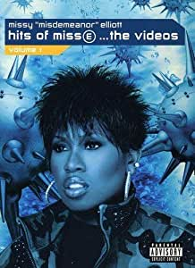 Hits of Miss E... The Videos, Vol. 1