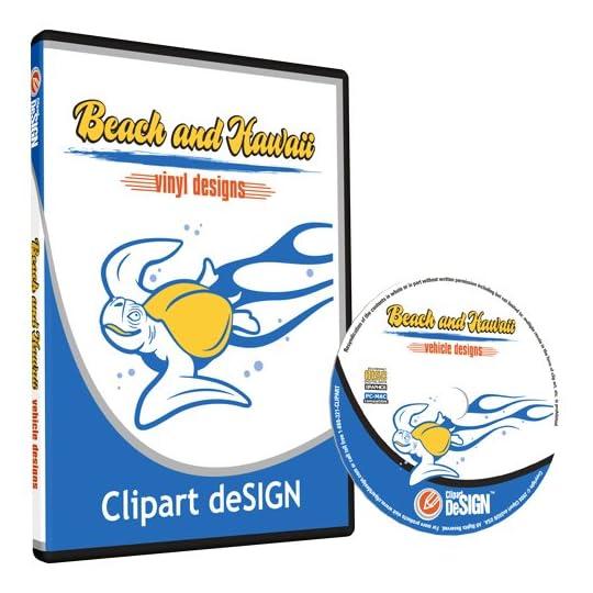 Hawaii/Hawaiian Vehicle Graphics Clipart-Vinyl Cutter Plotter Clip Art Images-Digital Sign Design Artwork-EPS Vector Art…