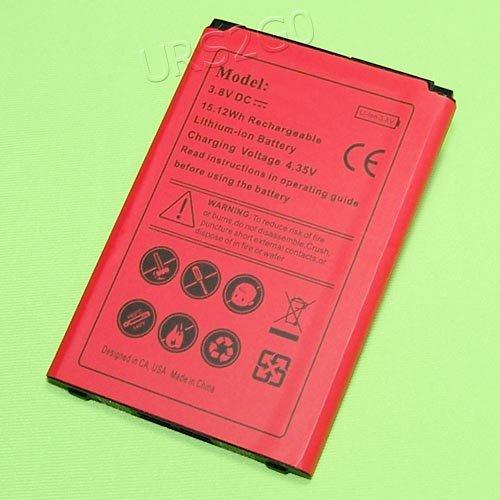 Long Lasting 2000mAh Rechargeable Li_ion Extended Slim Battery for LG Rebel LTE L44VL Straight Talk/Tracfone/Net10 Smartphone - USA Seller -  ReelWonder