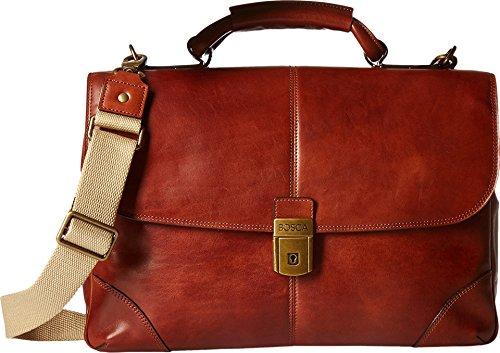 bosca-mens-dolce-collection-flapover-brief-amber-briefcase