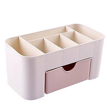 Unbekannt YZRCRKDesktop Schublade Aufbewahrungsbox Kosmetische Box ...