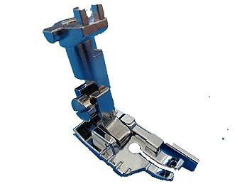 ngosew 1/4 para máquina de coser prensatelas con guía de borde patchwork para máquina de coser Bernina de Estilo Antiguo: Amazon.es: Oficina y papelería