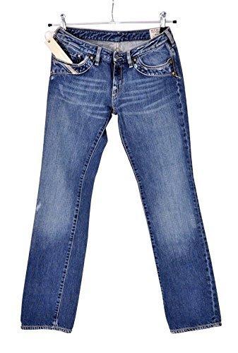 Diesel Jeans Hose Trousers Calzoni Pant Kycut 0070K W28 L34