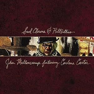 Sad Clowns & Hillbillies [LP]