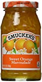 Smucker's Sweet Orange Marmalade, 12 Ounce