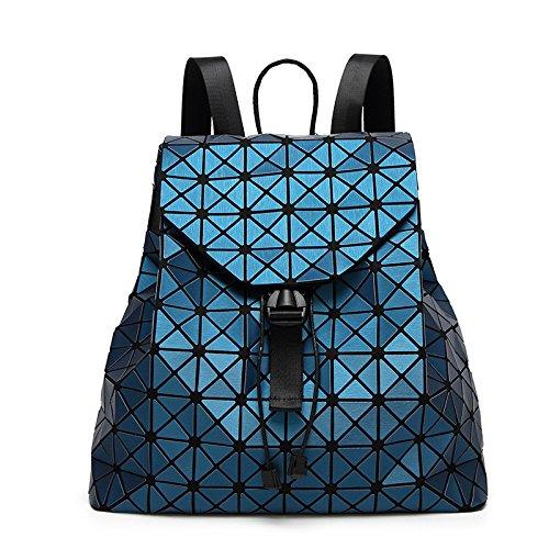 Pour Femmes Xzw Sac Bandoulière Femmes Bleu À Pour Géométrique xwOYOr4f0q