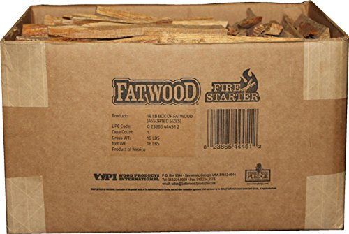 Wood-Products-44451-Fatwood-Firestarter-Box-with-18-lb-Cut-Offs
