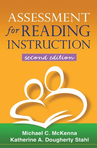 Assessment for Reading Instruction, Second Edition: Solving Problems in the Teaching of Literacy (2) Pdf