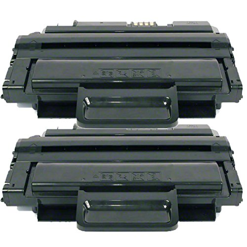 2 Inktoneram® Replacement toner cartridges for Samsung D209L Toner Cartridges replacement for Samsung MLT-D209L SCX-4824FN SCX-4826FN SCX-4828FN ML-2855ND Photo #1