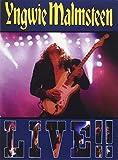 Yngwie J. Malmsteen Live