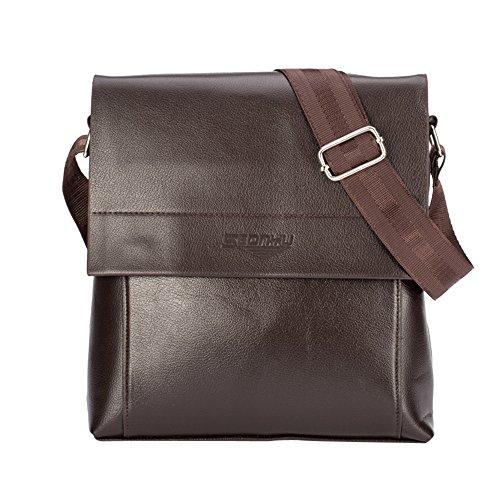 Repair Messenger Bag Strap - 5