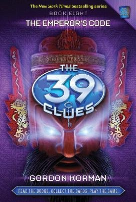 the 39 clues game card codes - 4