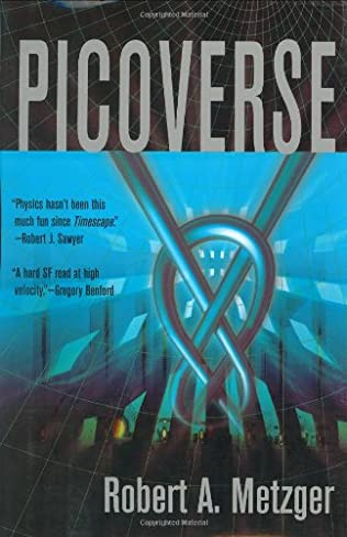 book cover of Picoverse
