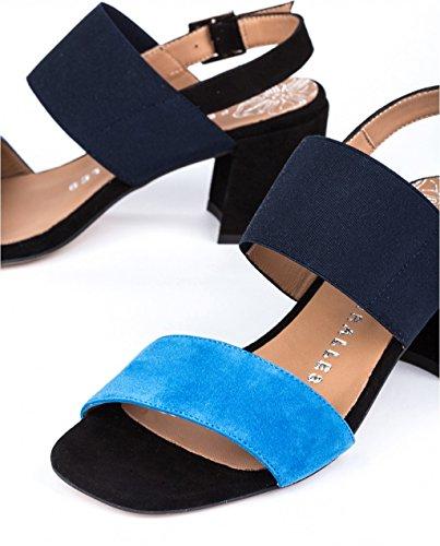 Sininen Miralles Sandaalit Muoti Naisten Pedro PCIqC