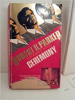 Book Ceremony