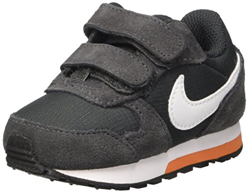 Md Runner Sneakers Orange white Nike black anthracite 2 terra Multicolore tdv Bimbo 7qwnZx