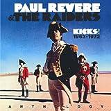 Kicks the Anthology 1963-1972