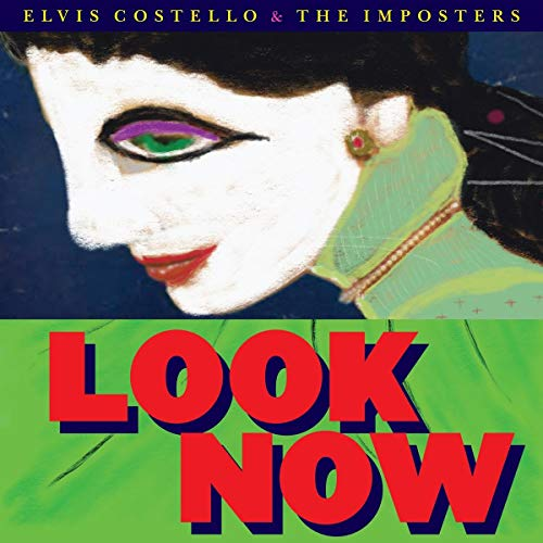 Music : Look Now [2 CD][Deluxe Edition]