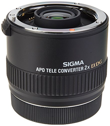 Sigma APO Teleconverter 2x EX DG for Canon Mount Lenses by Sigma