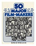 Fifty Major Film-Makers, Peter Cowie, 0498012557