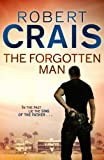 The Forgotten Man by Robert Crais front cover