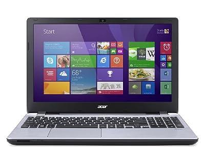 Acer Aspire V 15 V3-572G-543S 15.6-Inch Full HD Laptop (Platinum Silver)