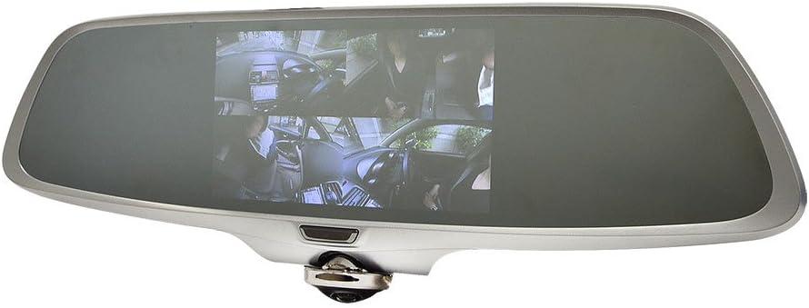 ルーム ミラー 型 ドライブ レコーダー