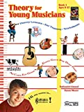 Theory for Young Musicians, Bk 1: Book & CD