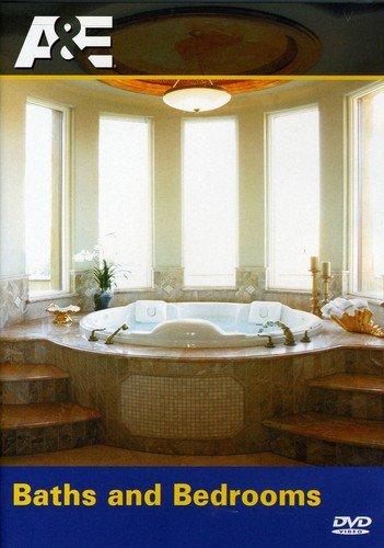 House Beautiful: Baths & Bathrooms by A&E