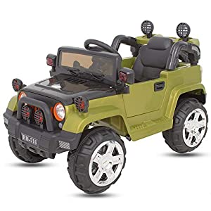 Baybee Grand Toy Car Rechargeable...
