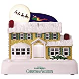 Hallmark NATIONAL LAMPOONS CHRISTMAS Ornament with Sound + Light (Small Image)