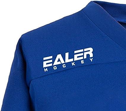 Senior to Junior EALER Adult Youth Hockey Practice Jersey Goalie Cut