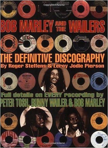 bob marley discography download free